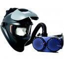 Сварочные маски EVOLVE Air + CA AERGO !НОВИНКА!