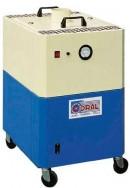 Портативный фильтровентиляционный агрегат F200 (F200/C)