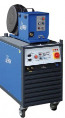 Аппараты для полуавтоматической и автоматической сварки MIG\MAG серии SL-GT 250 T/GT 350 T/GT 450 T/GT 550 T